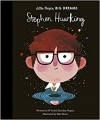 Stephen Hawking, Little People Big Dreams