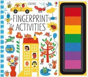Fingerprint Activities CITY LIFE