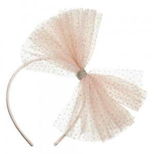Opaska FAIRY DUST BOW