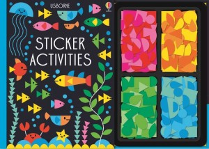 Sticker Activities