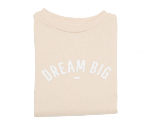 Bluza Bob&Blossom DREAM BIG