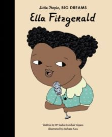 Ella Fitzgerald, Little People Big Dreams