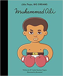 Muhammad Ali, Little People Big Dreams
