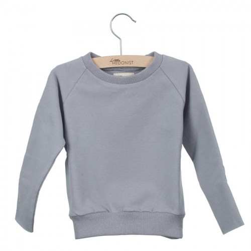 Bluza LILAC GREY Little Hedonist